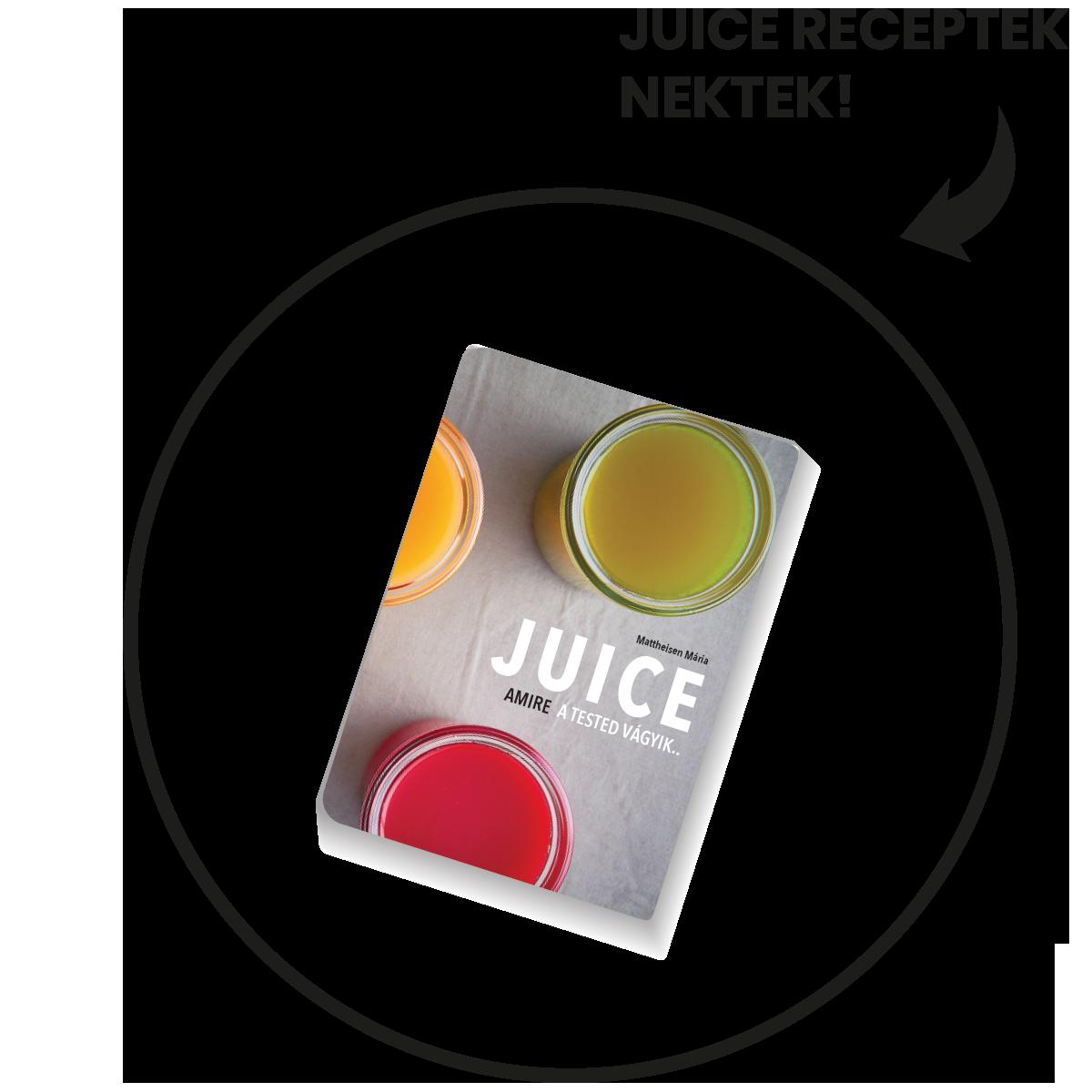 juice konyv