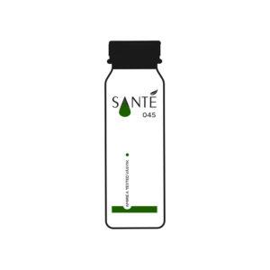 santé juice