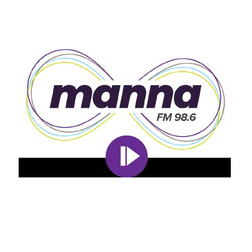 manna radio logo
